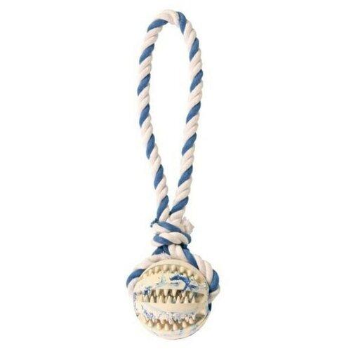 Мяч на веревке