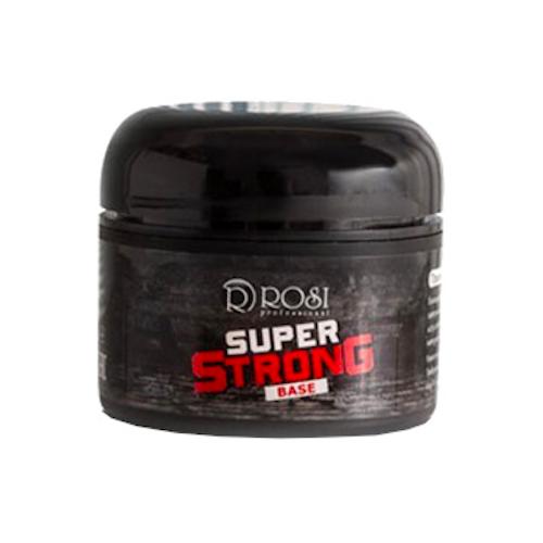 Купить Rosi базовое покрытие Super Strong 30 мл прозрачный