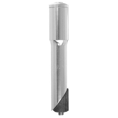 Адаптер для выноса 130мм, цвет серебреный 4958808