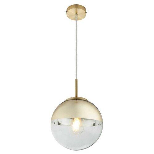 Подвесной светильник TopLight Glass TL1203H-21GD