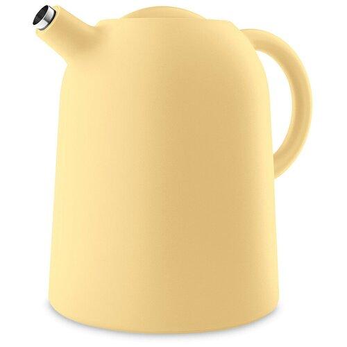 Термокувшин Thimble 1 л, пластик, цвет желтый, Eva Solo, 502724