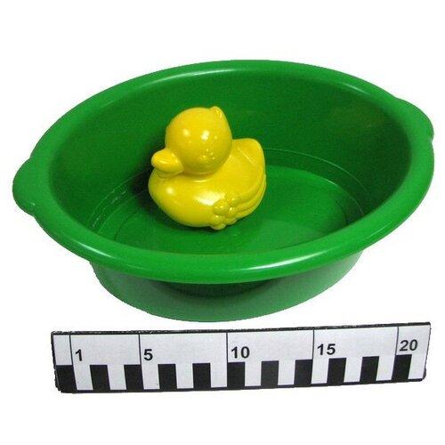 Набор для ванной (тазик+уточка) У755 Совтехстром