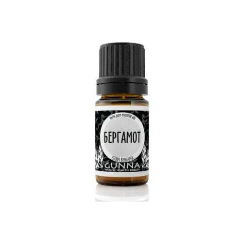 Бергамот эфирное масло (Объем:10 мл)