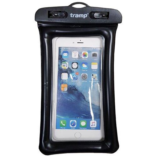 Гермопакет Tramp для телефона (18*10,7см) плавающий TRA-277