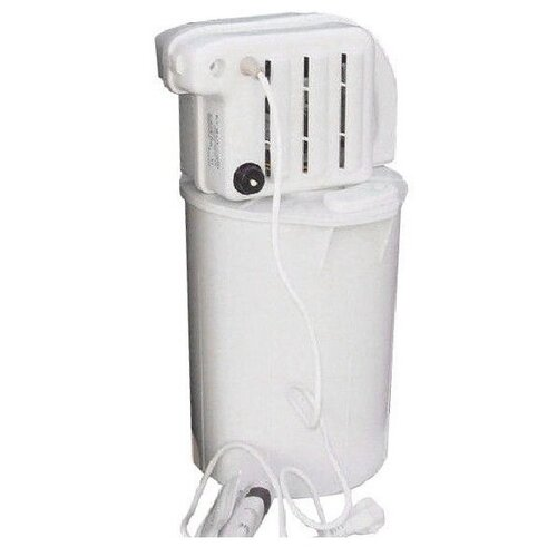 Маслобойка электрическая МЭ 12/200-1, 1380 об/мин, 250 Вт, бак 11 л, пластик Старый Оскол