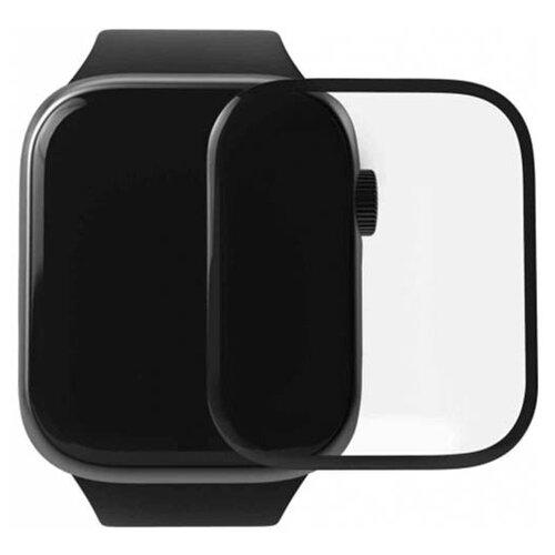 Аксессуар Защитный экран Red Line для APPLE Watch S3 38mm Black УТ000022680