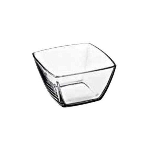 Салатник стеклянный Токио Pasabahce 3030675, , =12.5см салатник стеклянный 240 мм haze 10379slb pasabahce