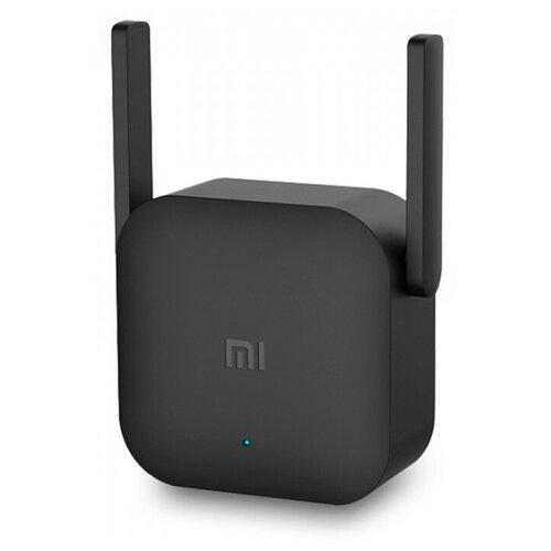 Фото - Xiaomi Wi-Fi усилитель сигнала (репитер) Xiaomi Mi Wi-Fi Amplifier PRO CN, черный wi fi розетка xiaomi mi smart plug enhanced eu vde wi fi белый zncz03cm