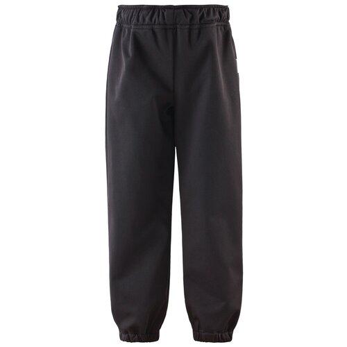 Фото - Брюки Lassie Softshell 722701 размер 104, 9990 черный брюки lassie hippu 722712 размер 128 черный