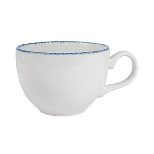 Чашка чайная «Блю дэппл»; фарфор; 450мл, Steelite, арт. 1710 0150