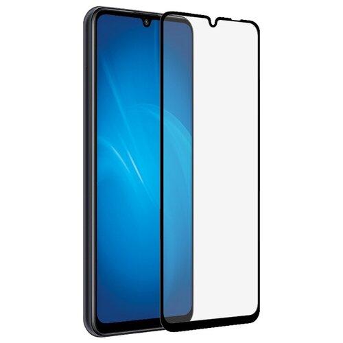 Защитный экран Red Line для Huawei Y8p Full Screen Tempered Glass Full Glue Black УТ000021231