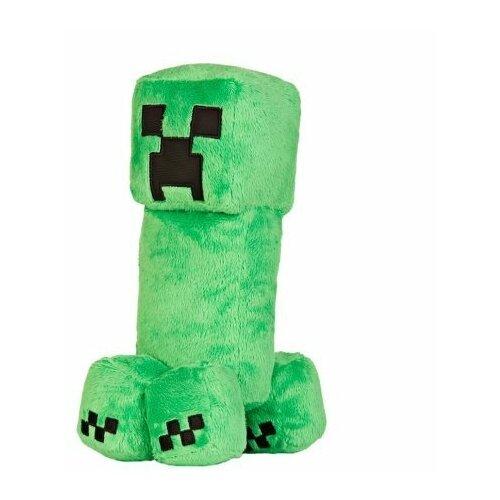 Мягкая игрушка Minecraft Creeper 29см