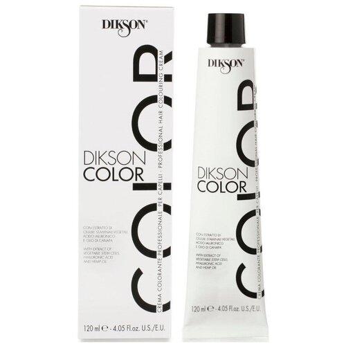 Купить Dikson Color краска для волос, 9.4 очень светлый блондин медный, 120 мл