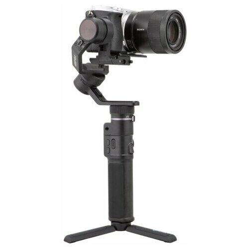 Трехосевой электронный стабилизатор стедикам для камеры фото- и видеокамеры, GoPro и смартфона G6 MAX Feiyu tech Feiyutech