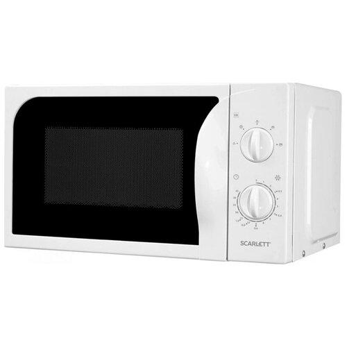 Микроволновая печь ScarlettSC-MW9020S08M, 20л, 700Вт, белый