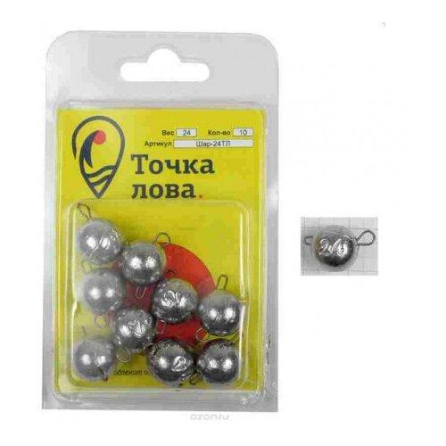 Груз чебурашка вольфрамовая разборная Kosadaka Gold (2гр;5 шт в уп.)