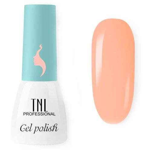 Гель-лак для ногтей TNL Professional 8 Чувств Mini, 3.5 мл, №039  - Купить