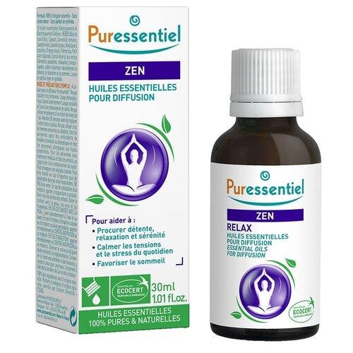 Puressentiel смесь эфирных масел Zen, 30 мл