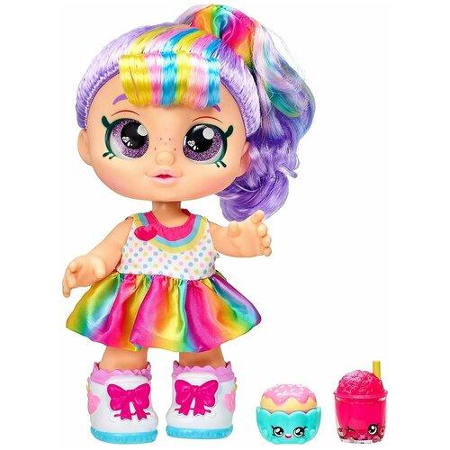Кукла Kindi Kids Rainbow Kate Кинди Кидс Радужная Кейт