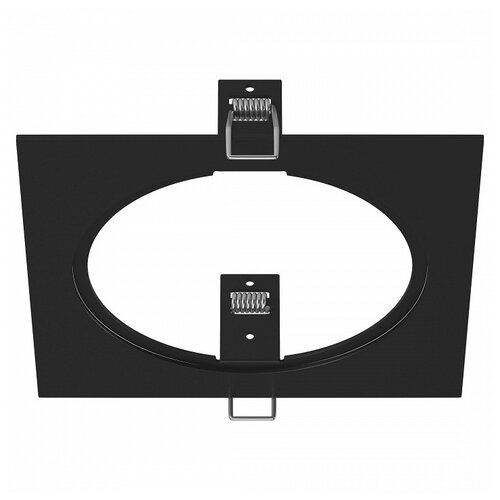 Рамка на 1 светильник Lightstar Intero 111 217817