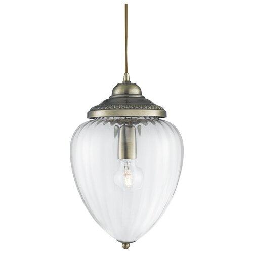Светильник подвесной RIMINI A1091SP-1AB светильник arte lamp a1091sp 1ab rimini