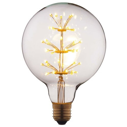 Лампа ретро лампа Edison Bulb G12547LED