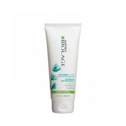 Купить Matrix, biolage volume bloom shampoo - шампунь для придания объема тонким волосам 1000 мл