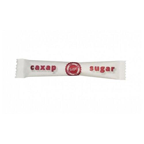 Сахар фасованный в стиках по 5 гр.(500 шт/уп., 2,5кг)