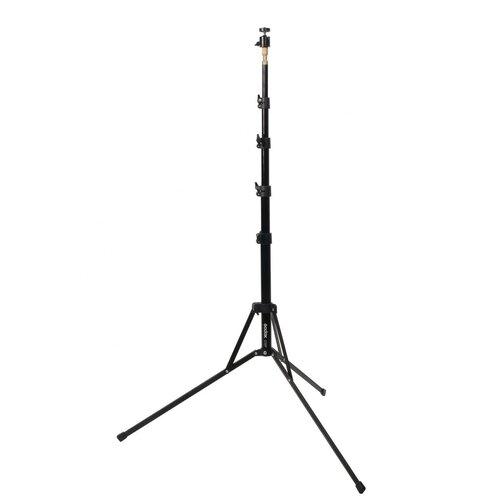 Фото - Стойка-тренога Godox 210F для фото/видеостудии стойка godox 240f 240 см до 2 кг
