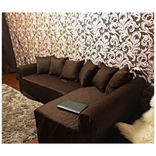 Чехол на диван икеа модель мохеда