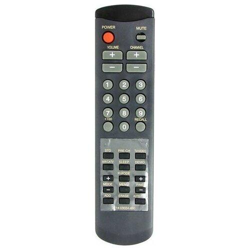 Фото - Пульт 3F14-00034-490 TV для Samsung веселый праздник 222 наклейки