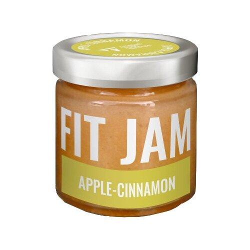 Фото - Джем Fitness Food Factory яблоко-корица без сахара, банка, 200 г джем yummy яблоко корица без сахара 350 г