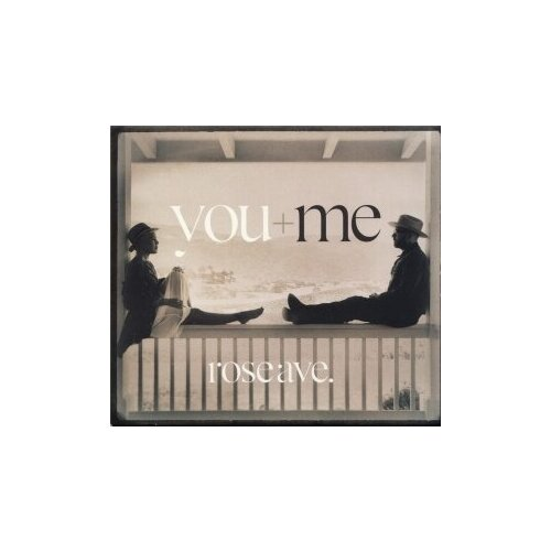 Фото - Компакт-диски, RCA , YOU+ME - Rose Ave. (CD) nate a munene ann b makena miracles still happen if you don t believe explain me