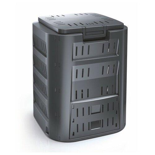 Prosperplast Компостер Prosperplast Compogreen 320 л (черный)