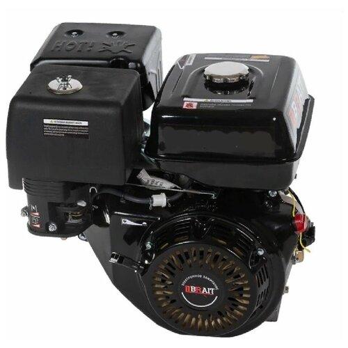 Двигатель бензиновый BRAIT 421PG (вал под шлицы)