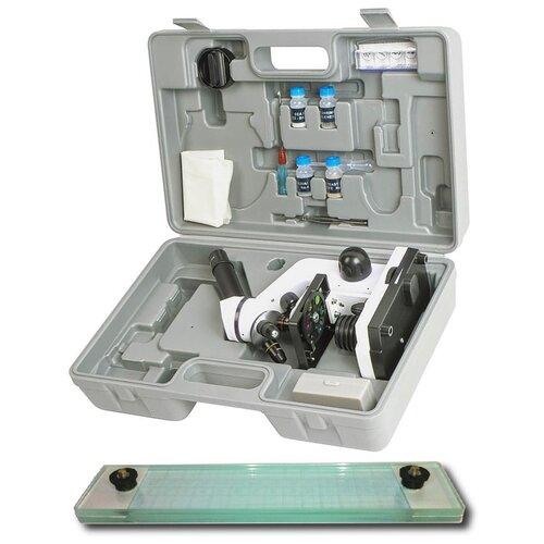 Трихинеллоскоп Биомед 2К, в кейсе
