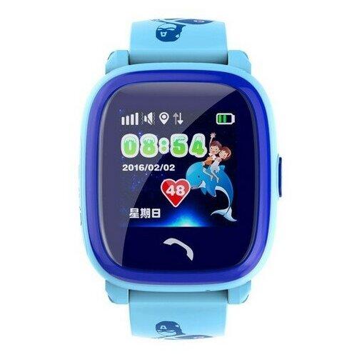 Детские умные часы Aspect Baby Watch DF25G синие