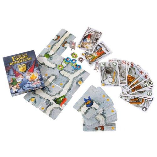 Настольная игра Amigo Spiel Гномы - вредители. Дуэль