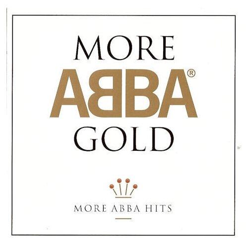 Компакт-диск UNIVERSAL MUSIC ABBA - More ABBA Gold - More ABBA Hits abba abba виниловая пластинка