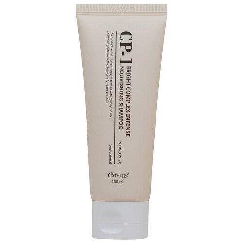 Купить Esthetic House Шампунь для волос протеиновый - CP-1 BC Intense nourishing shampoo 2.0, 100мл