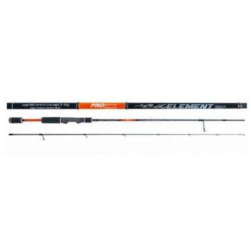 Удилище Волжанка Pro Sport Element 1.8m 3-12g 025-0109