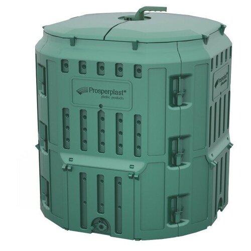 Prosperplast Компостер Prosperplast Compothermo 340 л (зеленый)