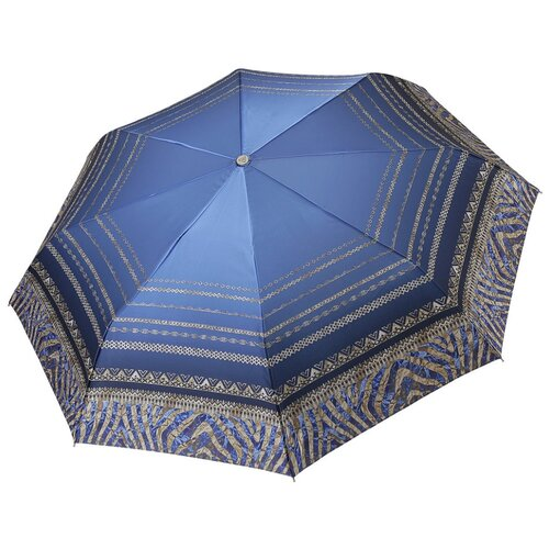 Зонт легкий FABRETTI, L-20110-6 синий