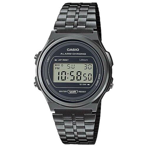 Наручные часы Casio A-171WEGG-1A