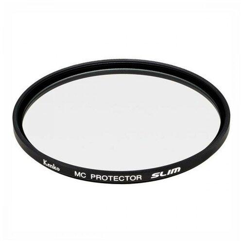 Фото - Фильтр защитный Kenko MC Protector Slim 82S защитный фильтр kenko 55s mc protector slim 55mm