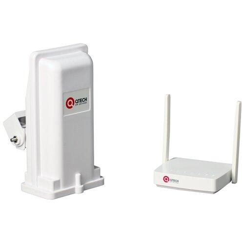4G-роутер с сим-картой QTECH QMO-234