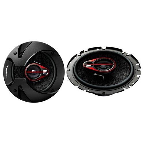 Фото - Акустика Pioneer TS-R1750S (16 см./6 дюймов) автомобильная акустика pioneer ts r1750s