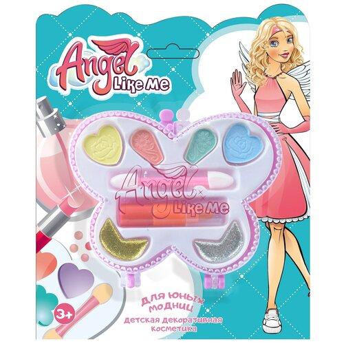 Детская декоративная косметика для девочек