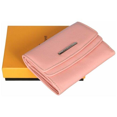 Портмоне Gianni Conti 2528819 pink