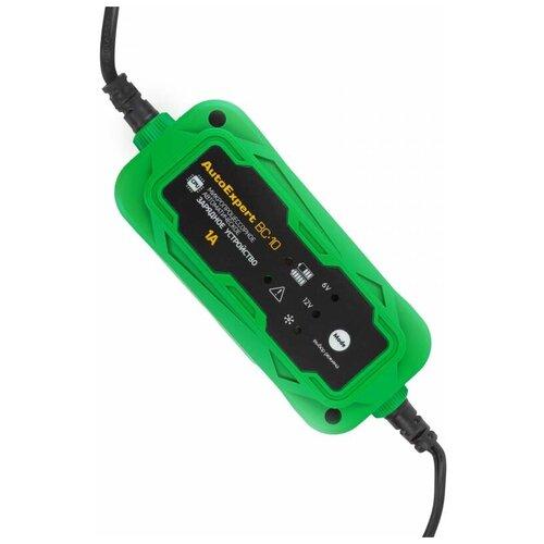 Фото - Зарядное устройство AutoExpert BC-10 зарядное устройство autoexpert bc 65